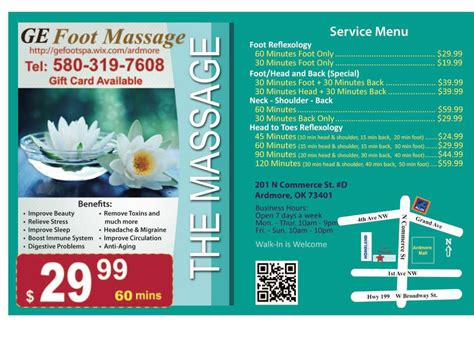 ardmore foot massage ardmore oklahoma facebook