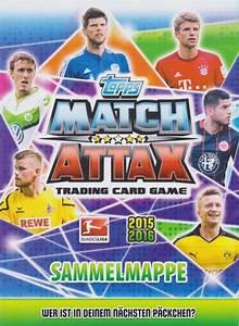 Match Die Bilder : match attax bundesliga 15 16 merlin topps ~ Watch28wear.com Haus und Dekorationen