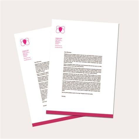 quick tip designing  basic letterhead  indesign cs