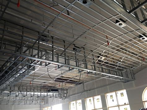 Commercial — Tri-City Drywall, Inc.