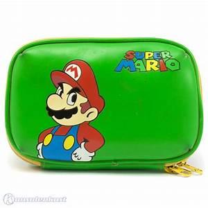 Super Mario Tasche : nintendo ds original tasche carry case travel bag im ~ Kayakingforconservation.com Haus und Dekorationen