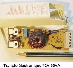 Transfo 220 12v : transformateur lectronique 12v introduction astuces pratiques ~ Dode.kayakingforconservation.com Idées de Décoration