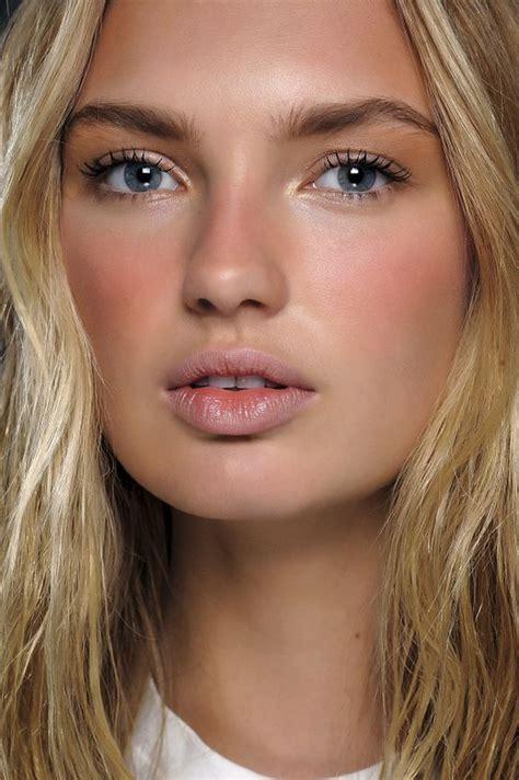 prettiest summer makeup   trends