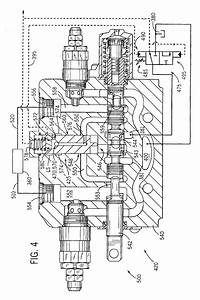 Bobcat 753 Hydraulic Line Diagram