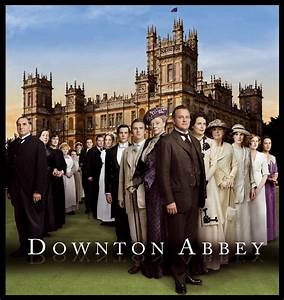 The Magic Of Downton Abbey