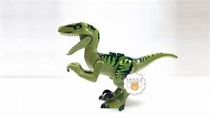 LEGO Jurassic World 2015 Sets Dinosaurs Revealed & Photos ...