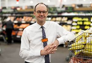 Sainsbury's boss caught singing We're In The Money after £ ...
