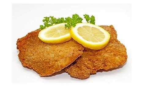 Wiener Schnitzel Recipe — Dishmaps