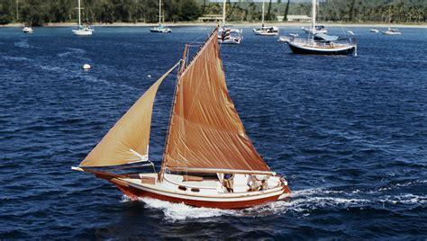 Weekender Boat by The Stevenson Projects Weekender