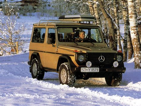 Shop millions of cars from over 21,000 dealers and find the perfect car. Mercedes Benz G Class 1979 - amazing photo gallery, some information and specifications, as well ...