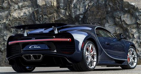 The other story that we have to remind you about this car is that one of the dear colleagues, share your expectations when this electric car stands in front of the bugatti chiron, how will the result ??? Bugatti Not Planning Special Edition Chirons...Just Yet ...
