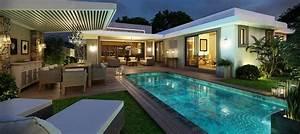lux residencecom immobilier de luxe immobilier With superb la plus belle maison du monde avec piscine 4 a la recherche de la plus belle maison du monde