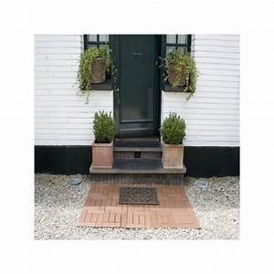 Dalle De Terrasse Composite : dalle de terrasse bois composite classic 30 x 30 cm mccover ~ Melissatoandfro.com Idées de Décoration