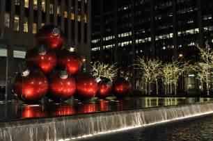 christmas decoration new york city holliday decorations