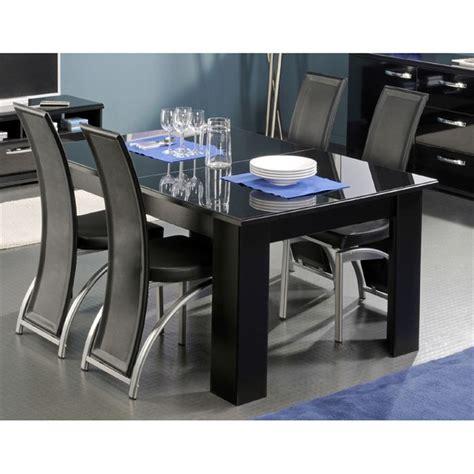 ensemble table et chaises pas cher table a manger et chaises pas cher
