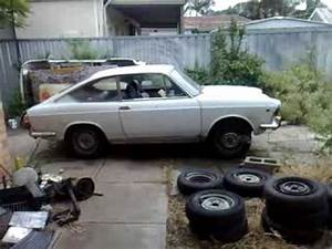 Fiat 850 Coupé Sport A Vendre : fiat 850 sports coupe introduction for sale youtube ~ Gottalentnigeria.com Avis de Voitures