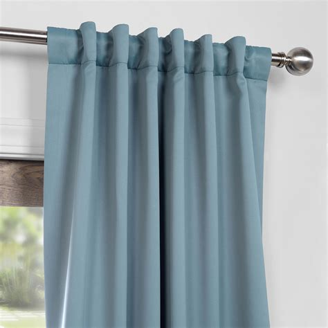 selby teal 96 x 50 inch blackout curtain panel pair panel