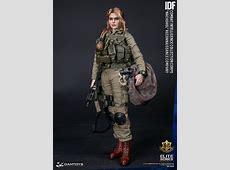 Damtoys IDF Combat Intelligence Collection Corps