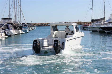Boat Trailer Parts Mandurah by Suzuki Boat Dealers Perth Lamoureph Blog