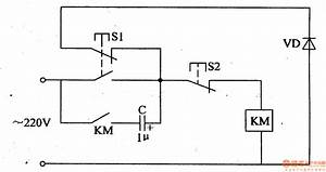 Alternating Current Contactor Energy