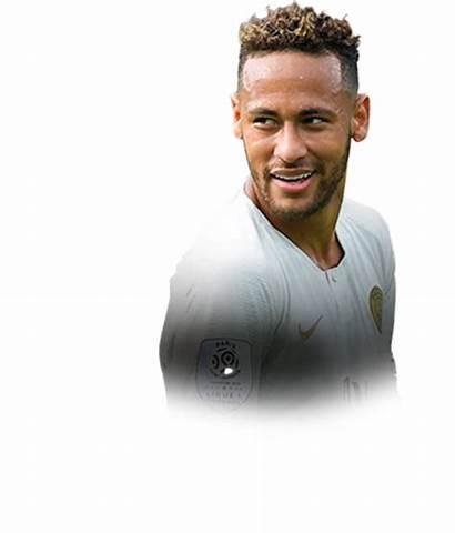 Neymar Fifa Jr Wefut Team Pack Toty