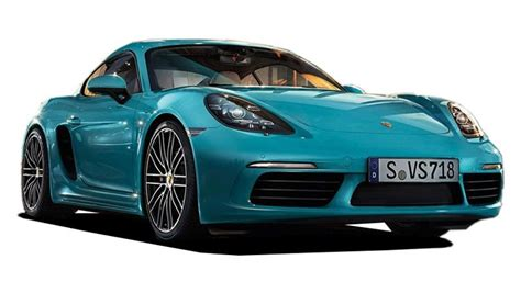 Porsche 718 Price (gst Rates), Images, Mileage, Colours