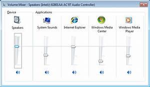 How to Adjust Volume Levels in Windows 8, Windows 10