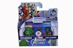 Marvel Animated Minimates Series 5 Revealed; Series 4 Out ...