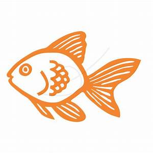 Goldfish Clipart - The Cliparts