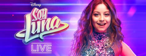 soy luna    brussels expo