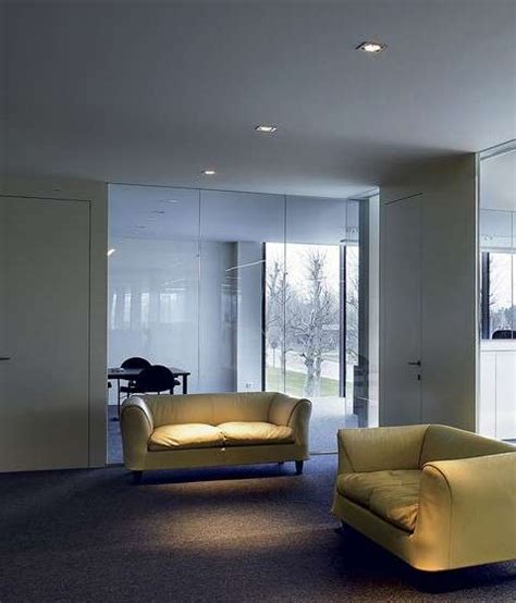 faretti soggiorno soffitto basso illuminazione e colori foto design mag
