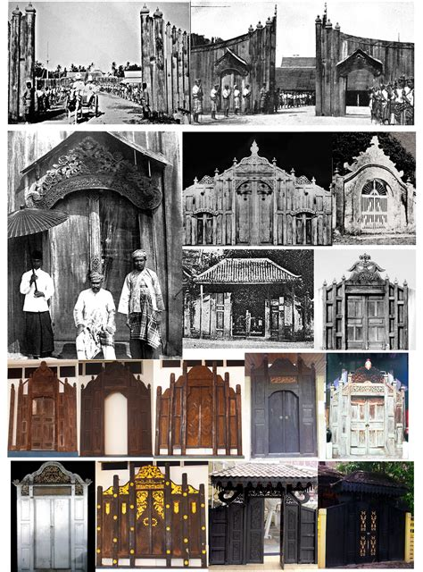 persatuan pencinta sejarah kelantan estatika rumah