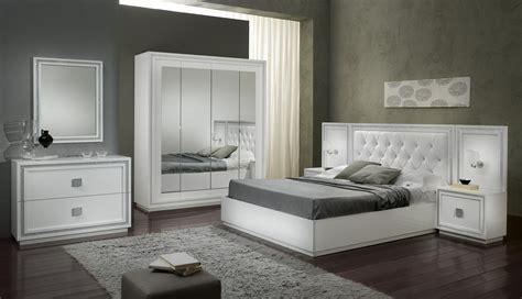 chambre d h e cassis miroir rectangulaire design laqué blanc cristalline