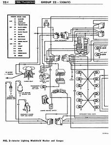 1958 68 ford electrical schematics With gto wiring diagram wiring harness wiring diagram wiring