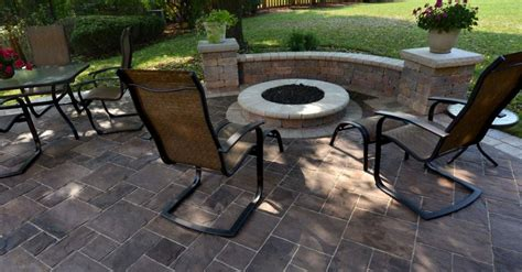 Unilock Pavers Reviews by Thornbury Semco Outdoor Landscaping Supply