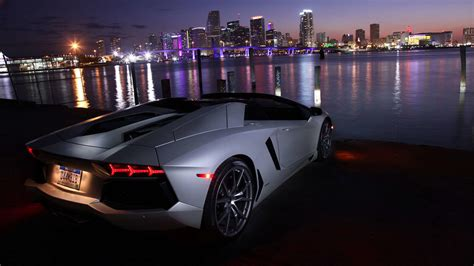 Wallpaper Full Hd 1080p Lamborghini New ·①