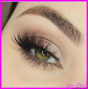 10 Best Makeup Ideas For Hazel Eyes