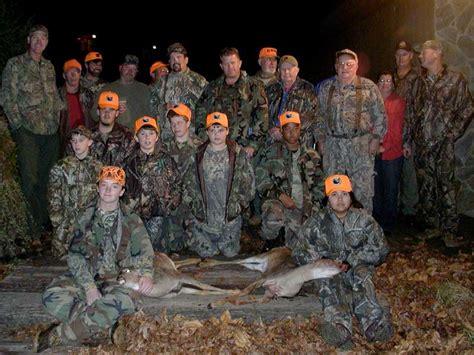 Youth Deer Hunts