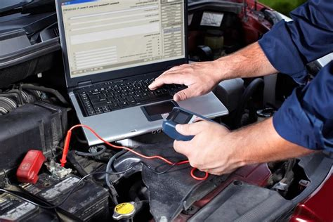Automotive Electronic Diagnostic Course