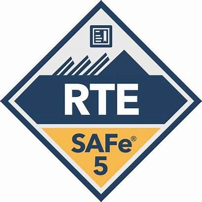 Train Release Safe Engineer Certified Certification Badge