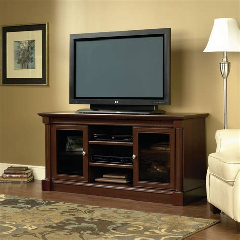 palladia credenza sauder palladia entertainment credenza for tvs up to 59