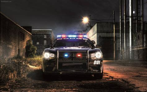 2013 Dodge Charger Police Car, Dodge Charger 2013