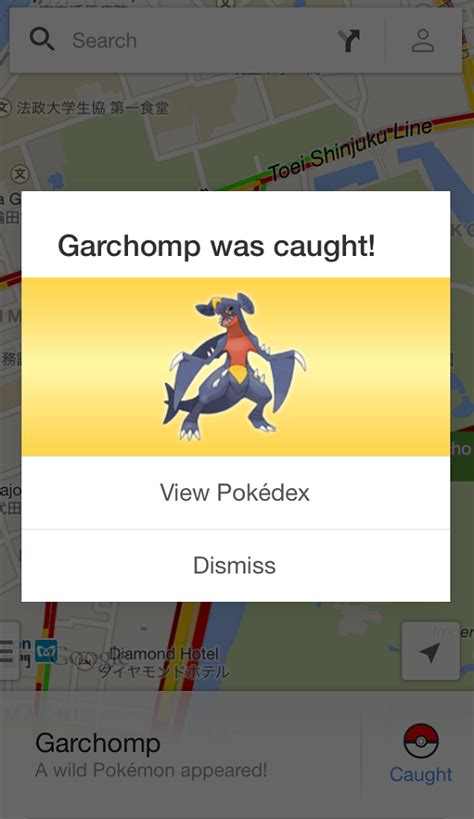 Google Teams Up With Nintendo, Releases Pokémon In Google