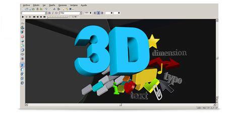 desc 225 rgate gratis 3d maker el programa de animaciones 3d