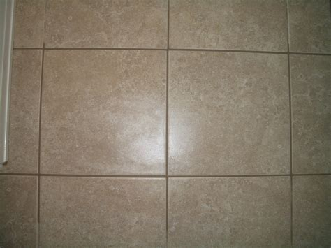 grouting vinyl tile problems no grout tile flooring