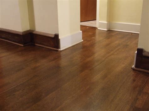 hardwood flooring refinishing before and after pictures