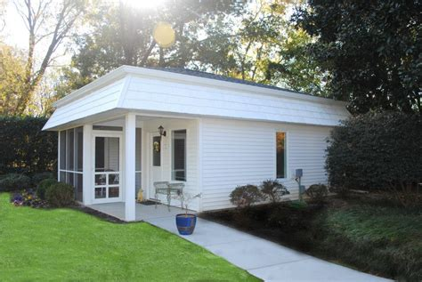 house plans with attached guest house in suite additions before you build hatchett design