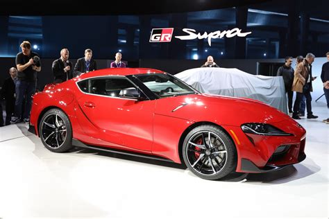 price of 2020 toyota supra 2020 toyota supra arrives with 50k price tag 335hp