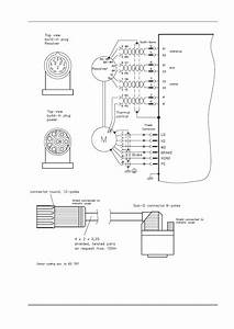 Iii 4 Wiring Diagram Am227 With Resolver  Wiring Diagram