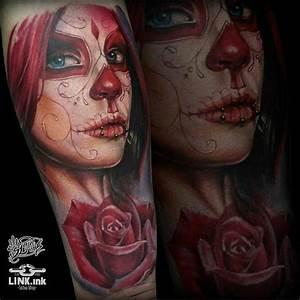Tattoo sleeves - BeatTattoo.com